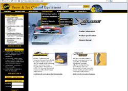 FisherPlows.com